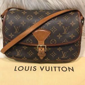 Louis Vuitton Sologne Cross Body #2.6M